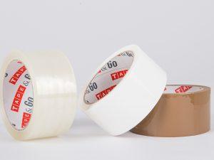 Akrilni lownoise selotejp za pakovanje kutija lake težine