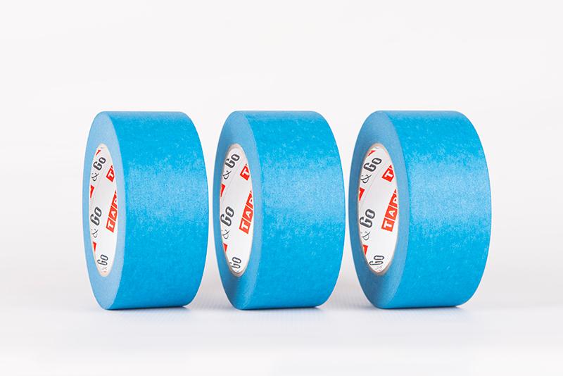 plava krep traka za brodsku industriju