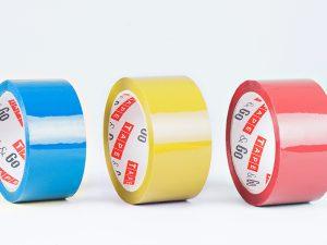 PVC traka u boji pogodna za niske temperature