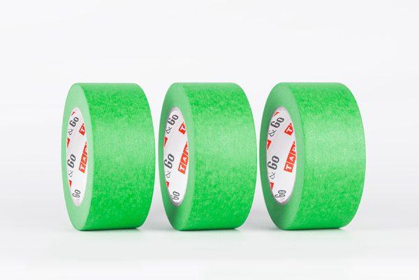 Zelena traka 80 stepeni namenjena za autoindustriju