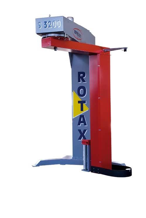 Rotax S3200 poluautomatska mašina