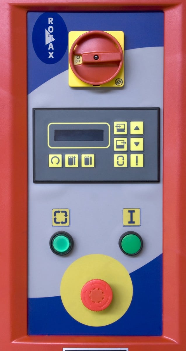 S3300 Panel