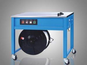 Poluautomatska mašina za PP trakuTP-202