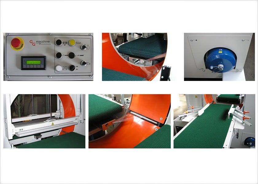 modeli AT-A-panel i postolje