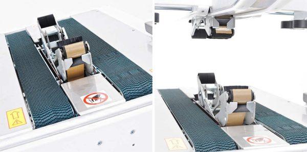 proizvodna traka za kutije