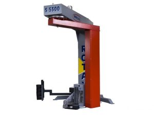 Mašina sa obrtnom rukom - Rotax S5300
