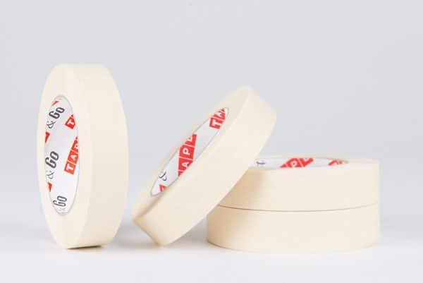 krep traka pogodna za rad sa infra red lampom, otporna na vlagu