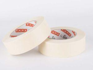 Masking tape automotive light grey